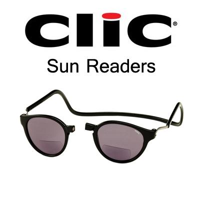 Clic Sun Readers
