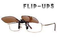 Flip-Ups